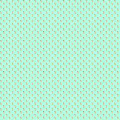 Пиксельный фон, кавайные мороженки