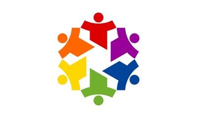 Healthy People Logo 3