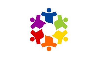 Healthy People Logo 2