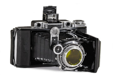 Folding Camera 1