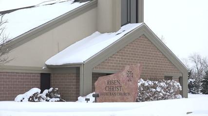 Lutheran Church - Risen Christ