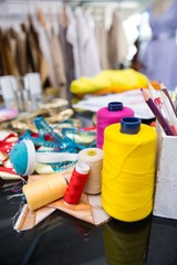 Fashion designers table