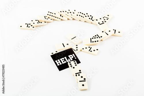 domino z pomoc - 79223485