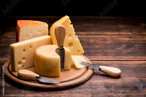 Cheese - 79224493
