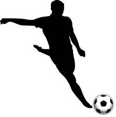 Fussballer | Socer Player