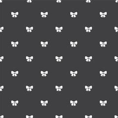jingle bells, vector seamless pattern .
