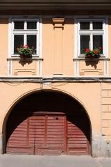Architecture in Romania - Brasov