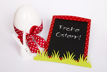 frohe ostern III