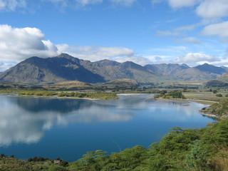 Lake Wanaka March 2011