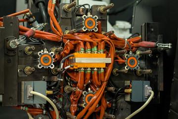 automatic welding machine