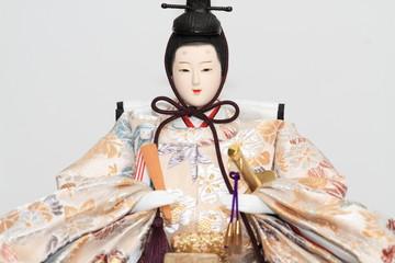 雛人形 (男雛)