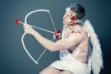 cupid's aim