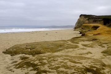 plage californienne