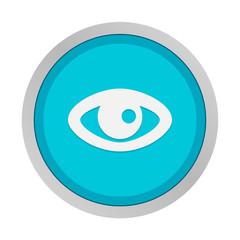 Flat App Button