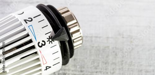 thermostat - 79245810