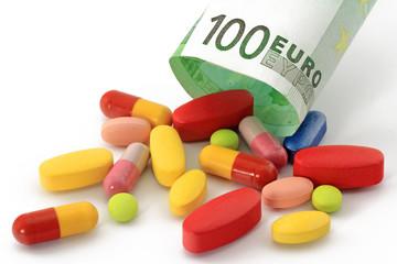 euronote mit tabletten