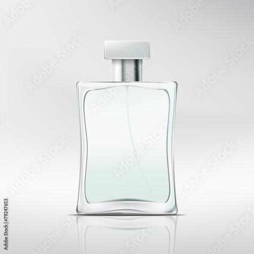 bottle of perfume - 79247653