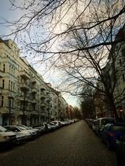 streetview in Berlin