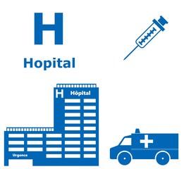 Hôpital