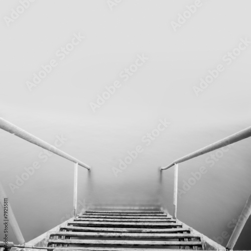 steps to nowhere - 79255811