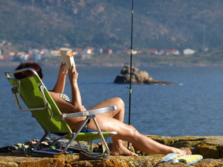 PESCA RELAX