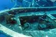 Zenobia Ship Wreck near Paphos. - 79261476