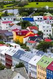 Reykjavik, Iceland - 79264666