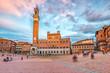 Piazza del Campo in Siena - 79266022