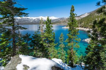 Lake Tahoe © Mariusz Blach