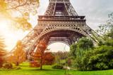 Eiffel tower in Paris,France - 79269662