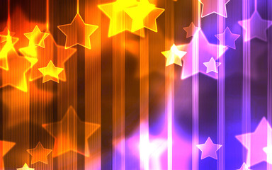 star beautiful holiday background universal
