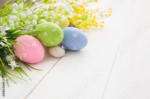 Easter Eggs - 79274897