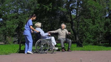 Introducing Patients