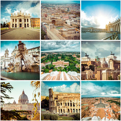 photos from Rome