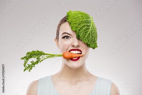 Vegan style - 79284871