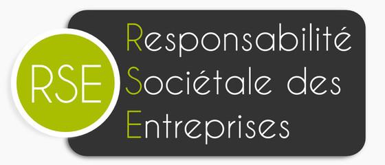 Etiquette RSE