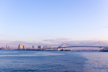 Sumida River views