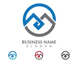 M property Logo v.2