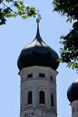 Kloster Benediktbeuern, Benediktinerkloster