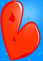 Lluvia de amor
