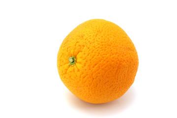 Not shiny orange