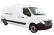 The modern compact van - 79311633