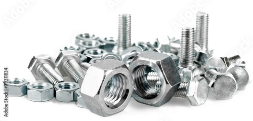 Nuts & bolts - 79311834
