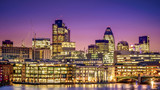 Financial District of London - 79315290