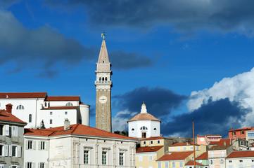 Piran, slovenian city