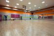 Interior of fitness room - 79316281