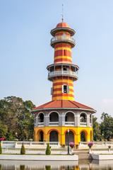Sommerpalast in Bangkok