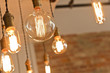 Antique Light Bulbs - 79322847