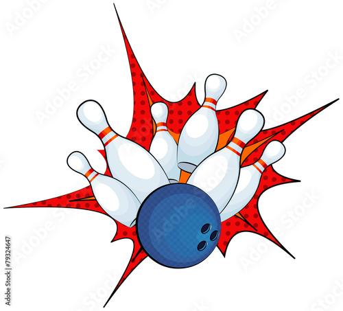 Bowling - 79324647