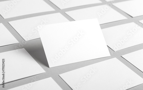Business cards - 79325423
